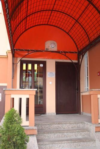 Restoran Sobe Kljucice, Novi Marof