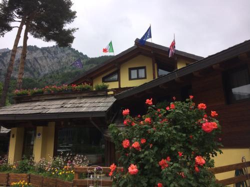 Hotel Cà Fiore Bardonecchia