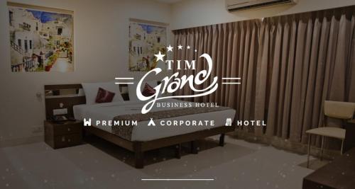 Hotel Tim Grand