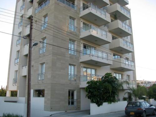 . Nicosia Suites