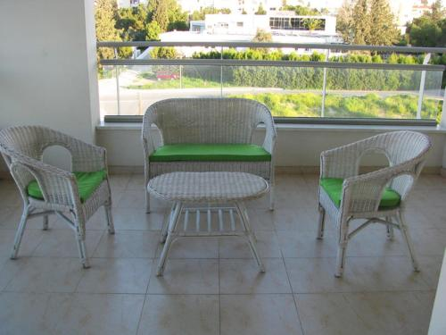 Nicosia Suites - Photo 6 of 52
