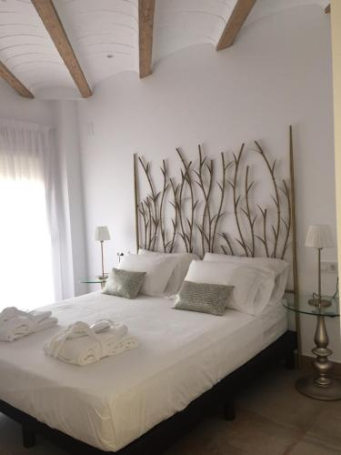 Double or Twin Room - single occupancy Casa Boquera Resort & Winery 1