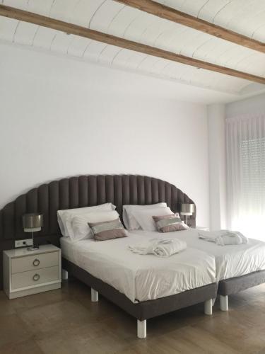 Twin Room - single occupancy Casa Boquera Resort & Winery 3