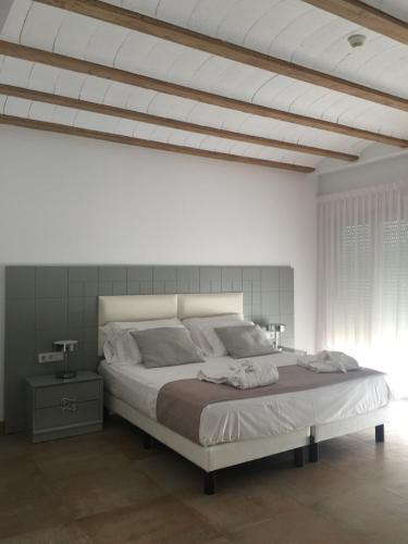 Twin Room - single occupancy Casa Boquera Resort & Winery 9