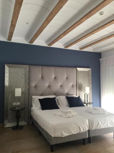 Twin Room - single occupancy Casa Boquera Resort & Winery 8