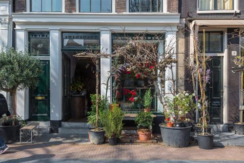 Jordaan apartments - Noordermarkt area photo 26