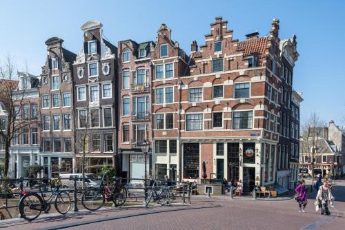 Jordaan apartments - Noordermarkt area photo 6