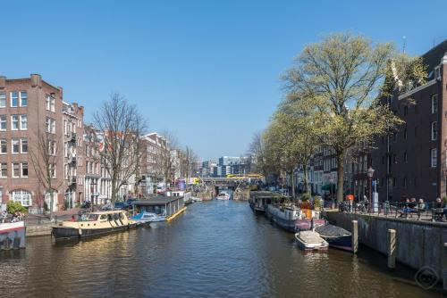 Jordaan apartments - Noordermarkt area photo 27