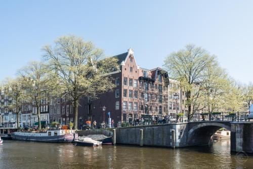 Jordaan apartments - Noordermarkt area photo 7