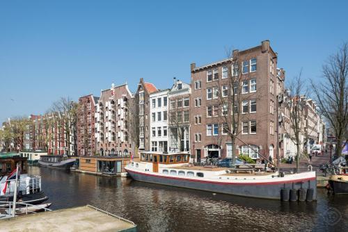 Jordaan apartments - Noordermarkt area photo 28
