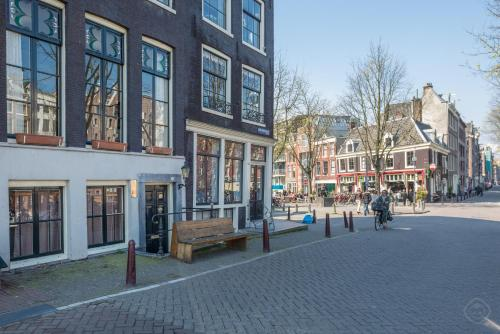 Jordaan apartments - Noordermarkt area photo 8