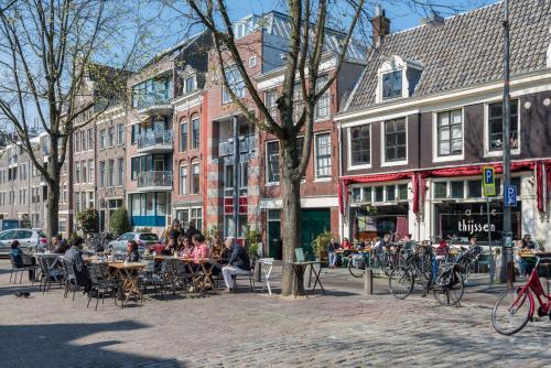 Jordaan apartments - Noordermarkt area photo 29