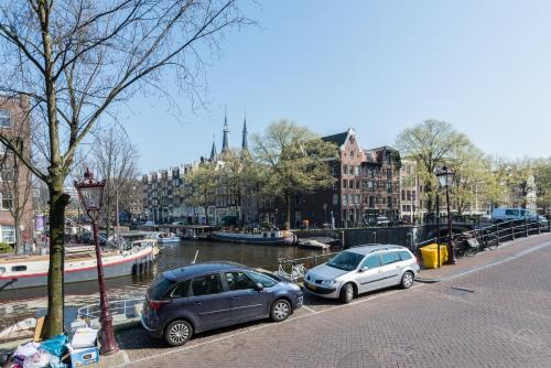 Jordaan apartments - Noordermarkt area photo 9