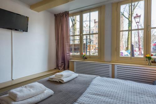 Jordaan apartments - Noordermarkt area photo 32