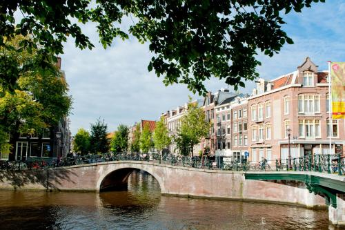 Blossom Canal Apartment photo 17