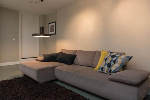 Blossom Canal Apartment impression