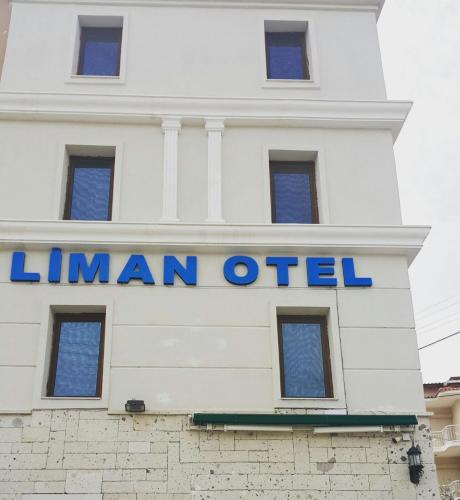 LIMAN OTEL CESME
