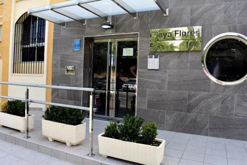 Фото отеля Club Playa Flores