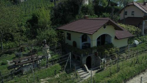 """Apartma """"Raj med vinogradi"""""""