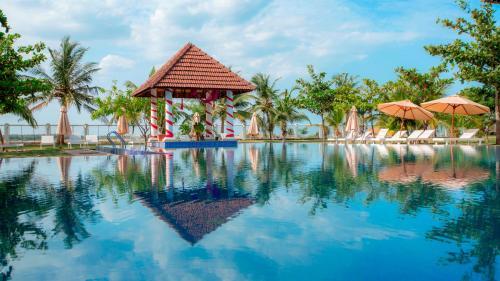 Beach Resorts In Pondicherry India