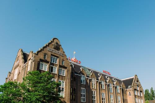 Oostelijke Handelskade 34, Amsterdam, 1019 BN