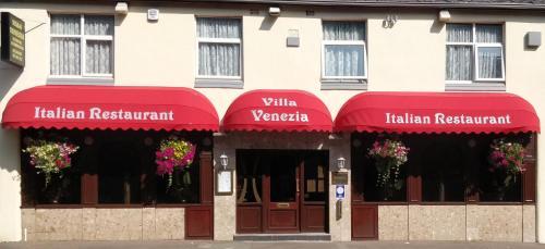 Villa Venezia - Birkenhead