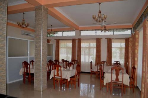 . Cashewnut Hotel