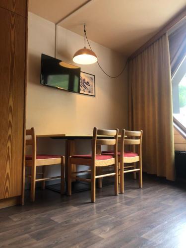 Top Residence Kurz Senales - Accommodation - Maso Corto