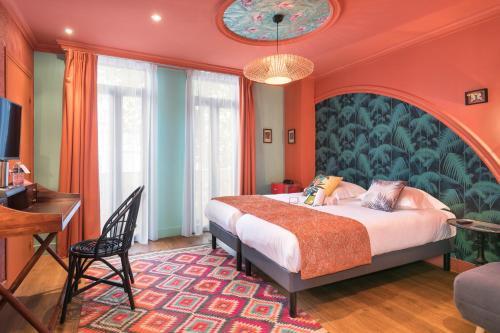 Villa Bougainville by Happyculture - Hôtel - Nice