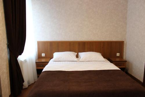 Rooms On Kurortnyy Bulvar