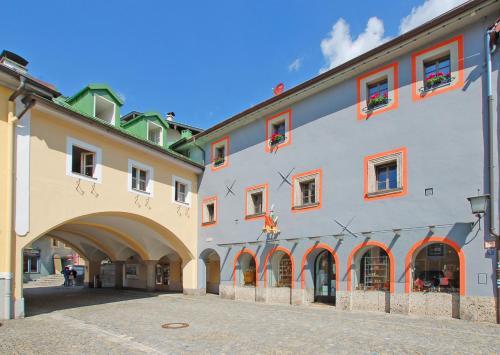 """Alte Fronfeste"" Berchtesgaden - Apartment - Berchtesgadener Land"