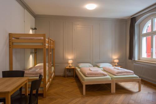 . Schaffhausen Youth Hostel