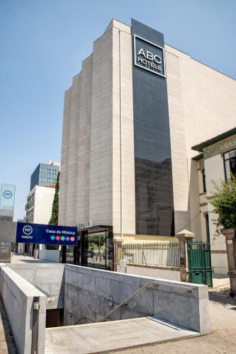 ABC Hotel Porto   Boavista