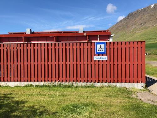 Bryggjukaffi Hostel, Ísafjarðarbær