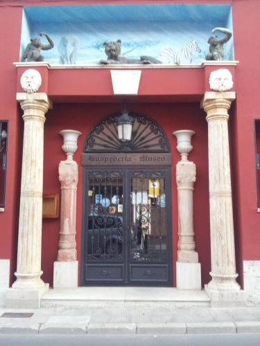 Photo - Hospederia Museo Valdepeñas