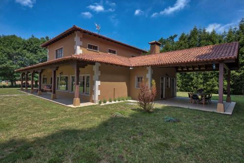 Villa Deluxe Vila Sen Vento 28