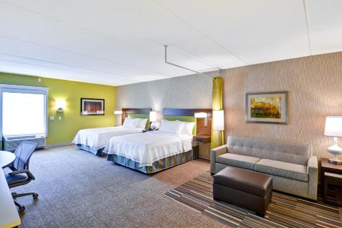 Home2 Suites By Hilton Dickson City Scranton - Dickson City, PA 18519