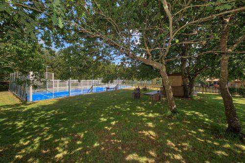 Cabaña con vistas al jardín - Uso individual Vila Sen Vento 21