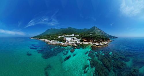 . Hotel Punta Rossa