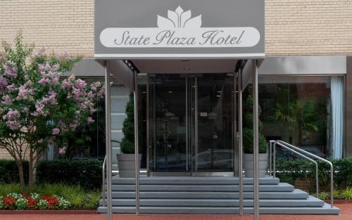 State Plaza Hotel - Washington, DC DC 20037