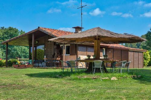 Cottage (4 Adults) - single occupancy Vila Sen Vento 27