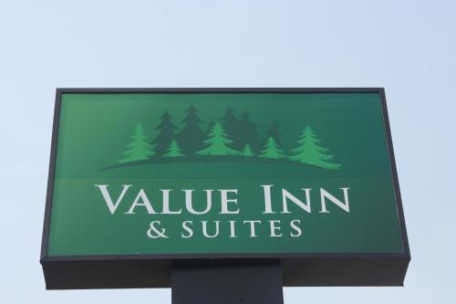 Value Inn & Suites - Redding, CA 96003