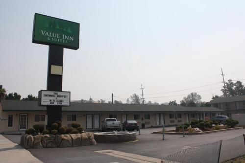 Hotel Value Inn & Suites