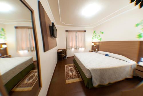 . Hotel Premium Pirassununga