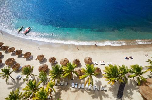 Val des Pitons, PO Box 251, Soufriere, Saint Lucia, Caribbean.