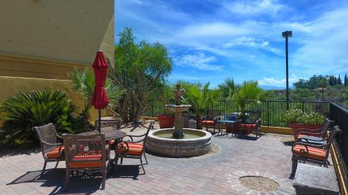 Hampton Inn & Suites Tucson Mall - Tucson, AZ AZ 85704