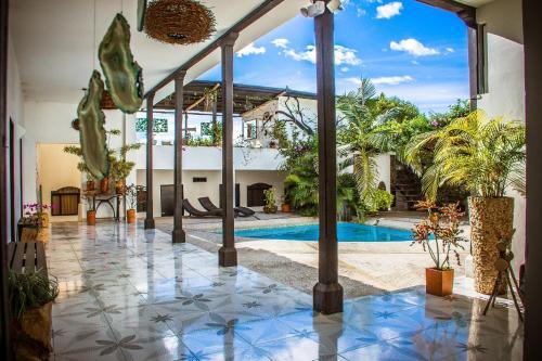 . Capilla del Sol hotel boutique low cost