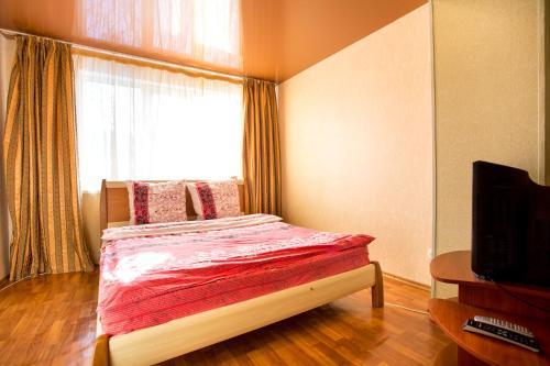 Apartment on Lyagina- Tsentralny avenue