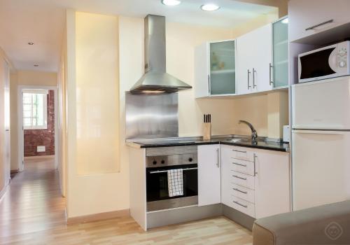 Ramblas Area Apartments photo 16