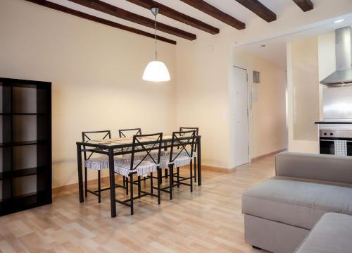 Ramblas Area Apartments photo 17